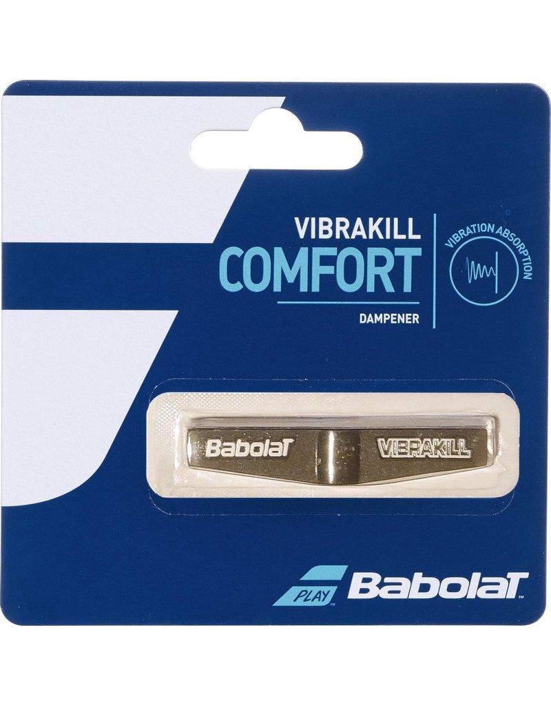 Babolat Vibrakill Zwart