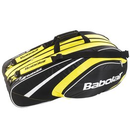 Babolat Club Yellow RH X12