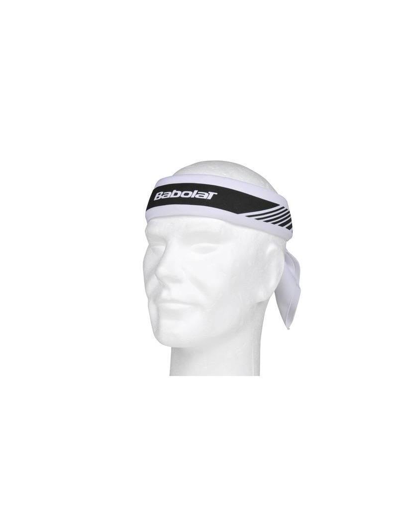 Babolat Headband White