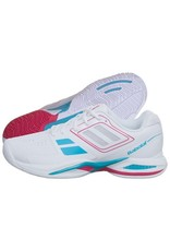 "Tennisschoen Babolat ProPulse Team All Court ""White/Pink"" Women"