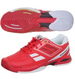 "Tennisschoen Babolat ProPulse Team ""Red"" JR"