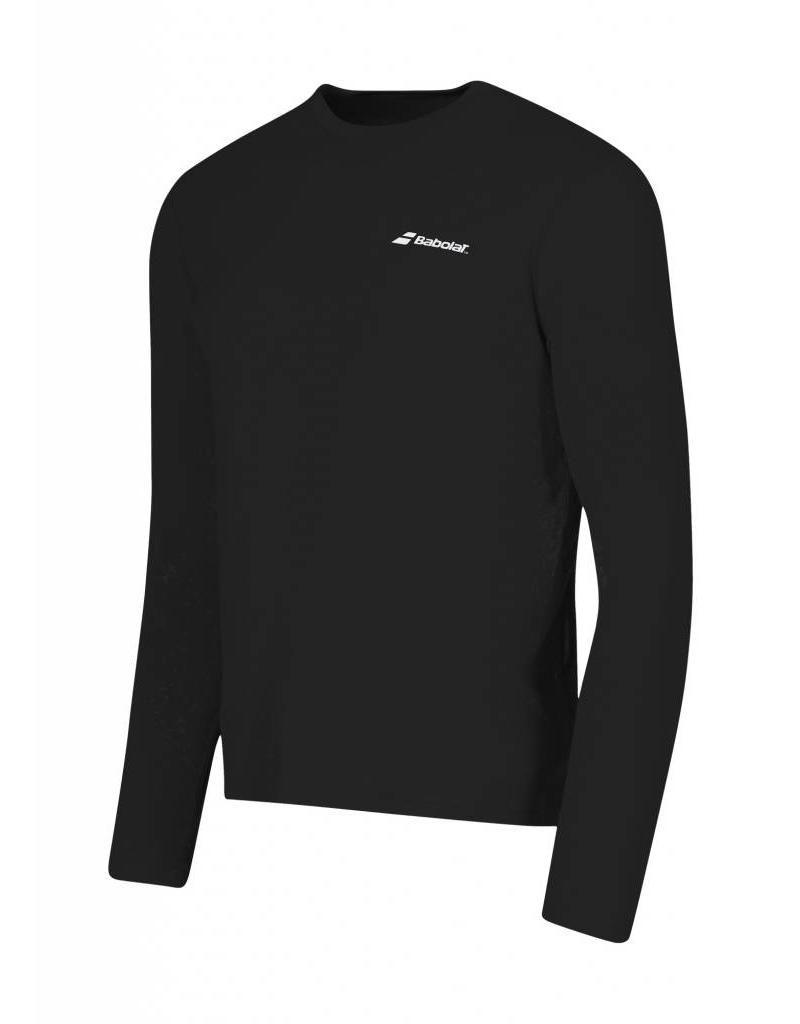 Babolat Core T-shirt Long Sleeve