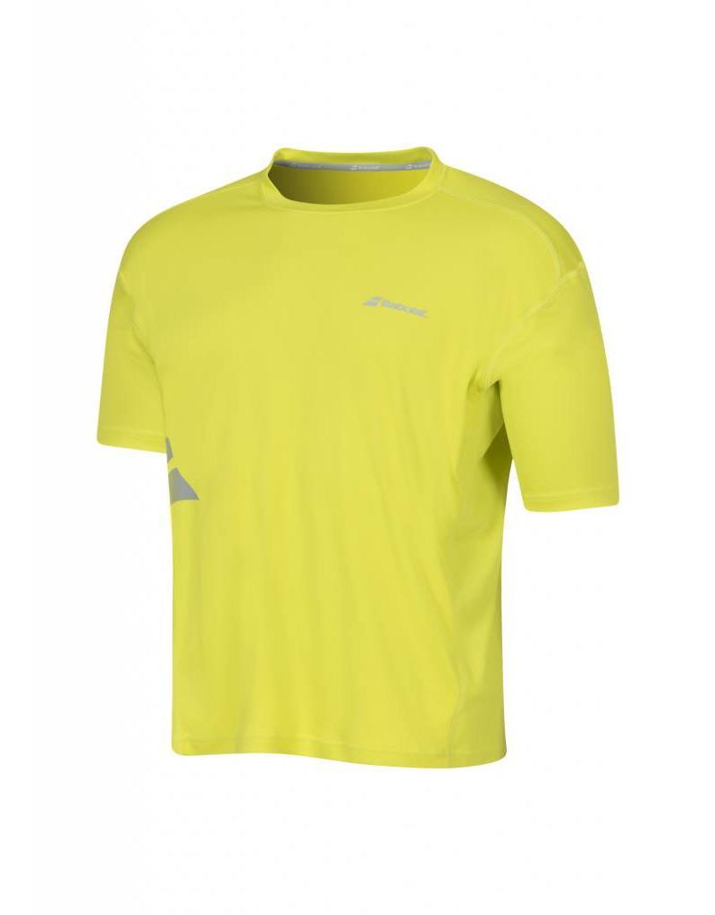 Babolat Core Flag Tee T-shirt Boy