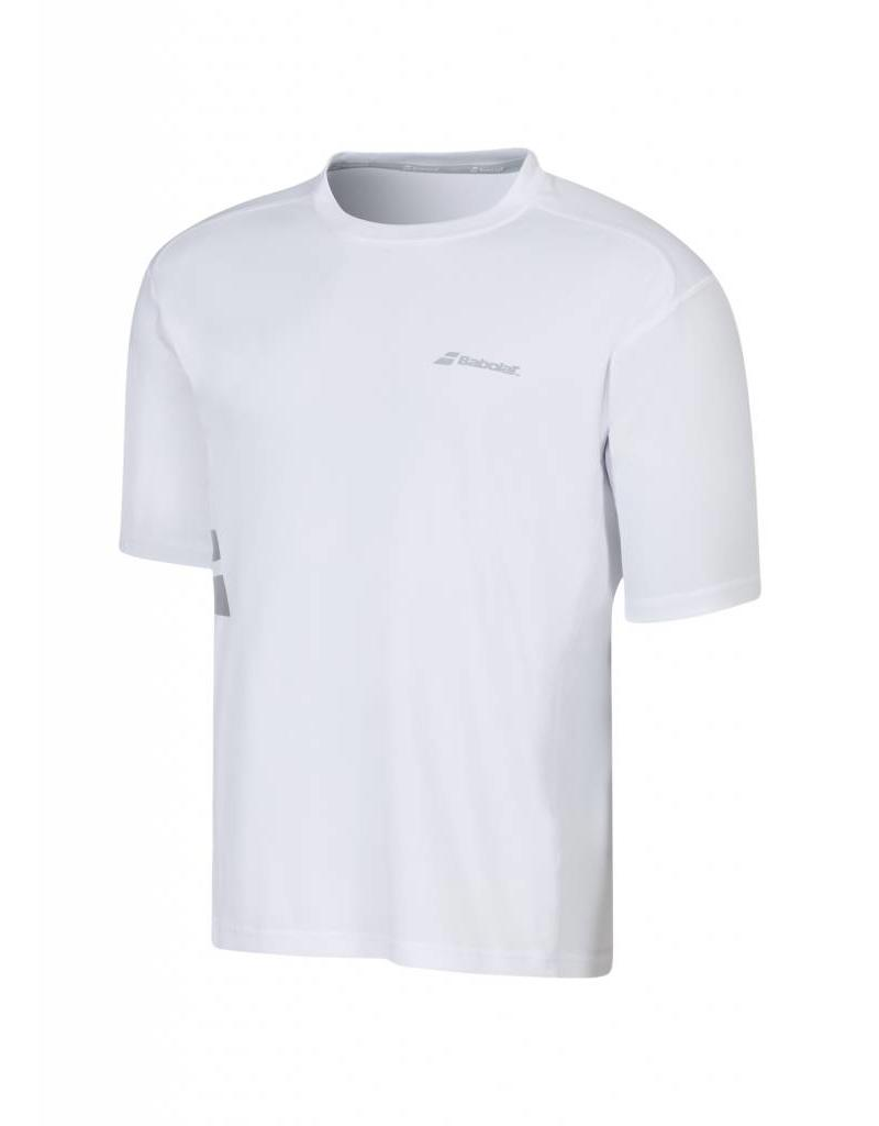 Babolat Core Flag Tee T-shirt Boy