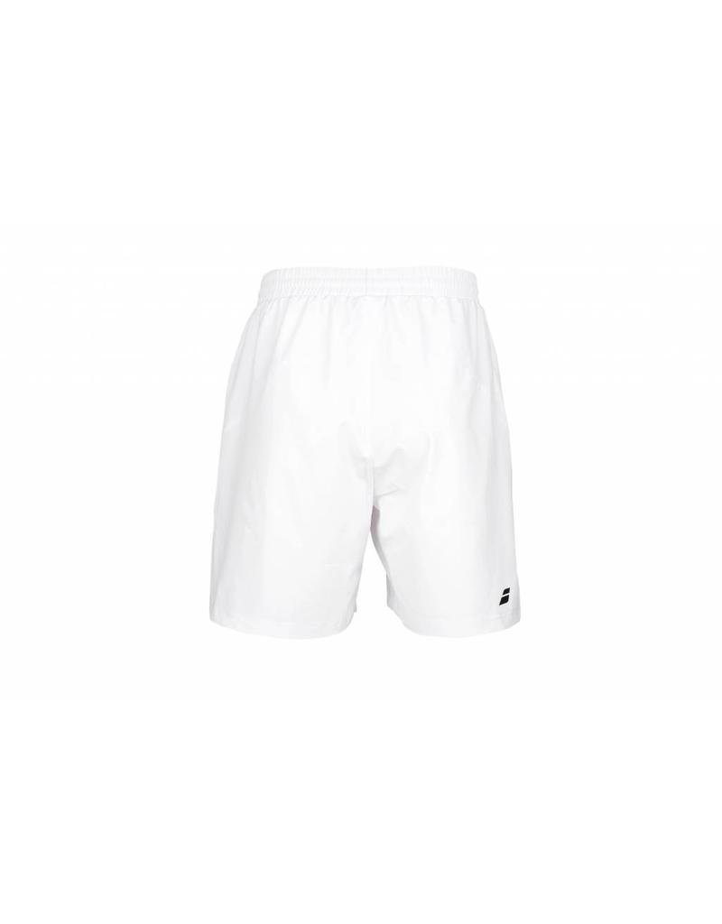Babolat Short Match Core Boy