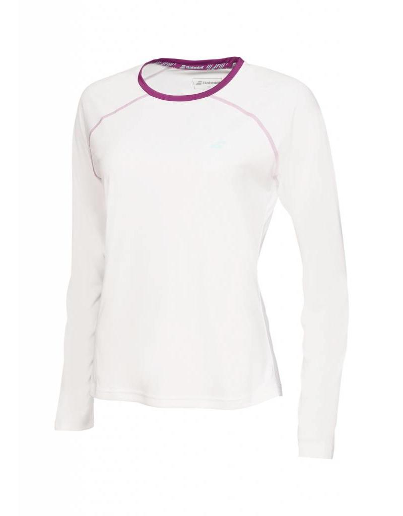 Babolat Core Long Sleeve T-shirt