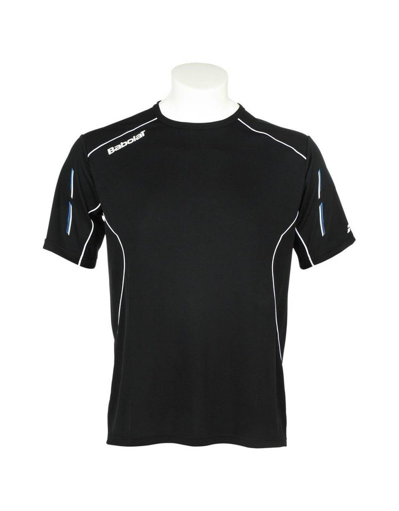 Babolat Match Core T-shirt Boy