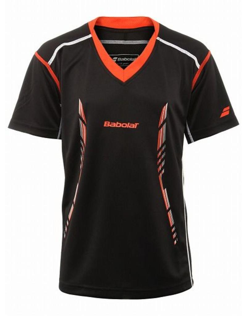 Babolat Match Performance Shirt Boy