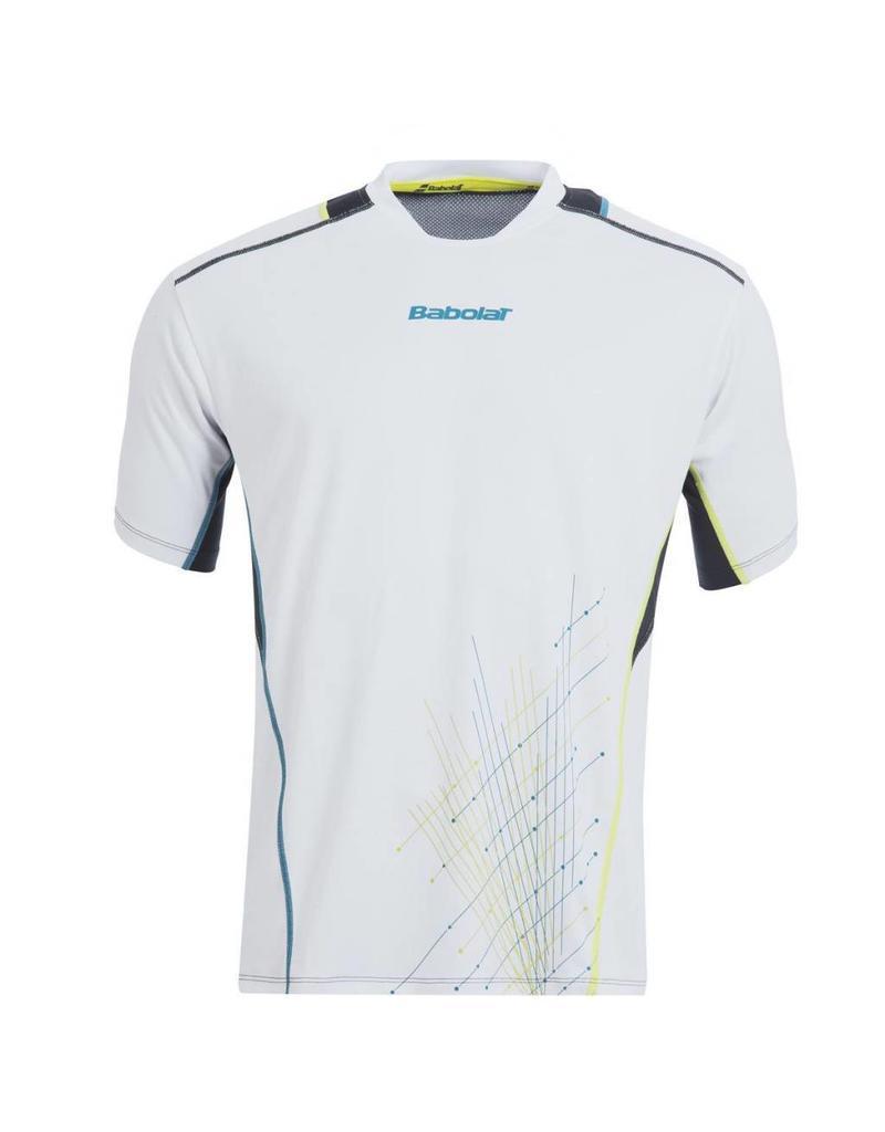 Babolat Performance T-shirt Boy