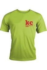 KW College shirt jongens