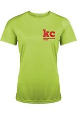 KW College shirt meisjes
