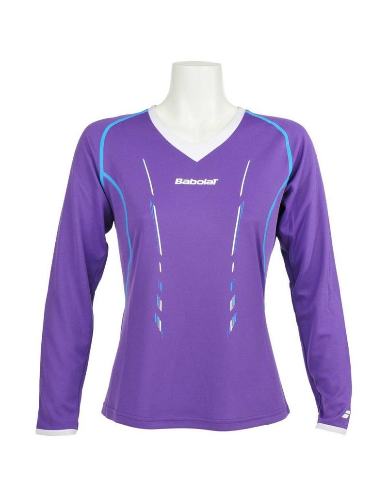 Babolat Match Performance Long Sleeves