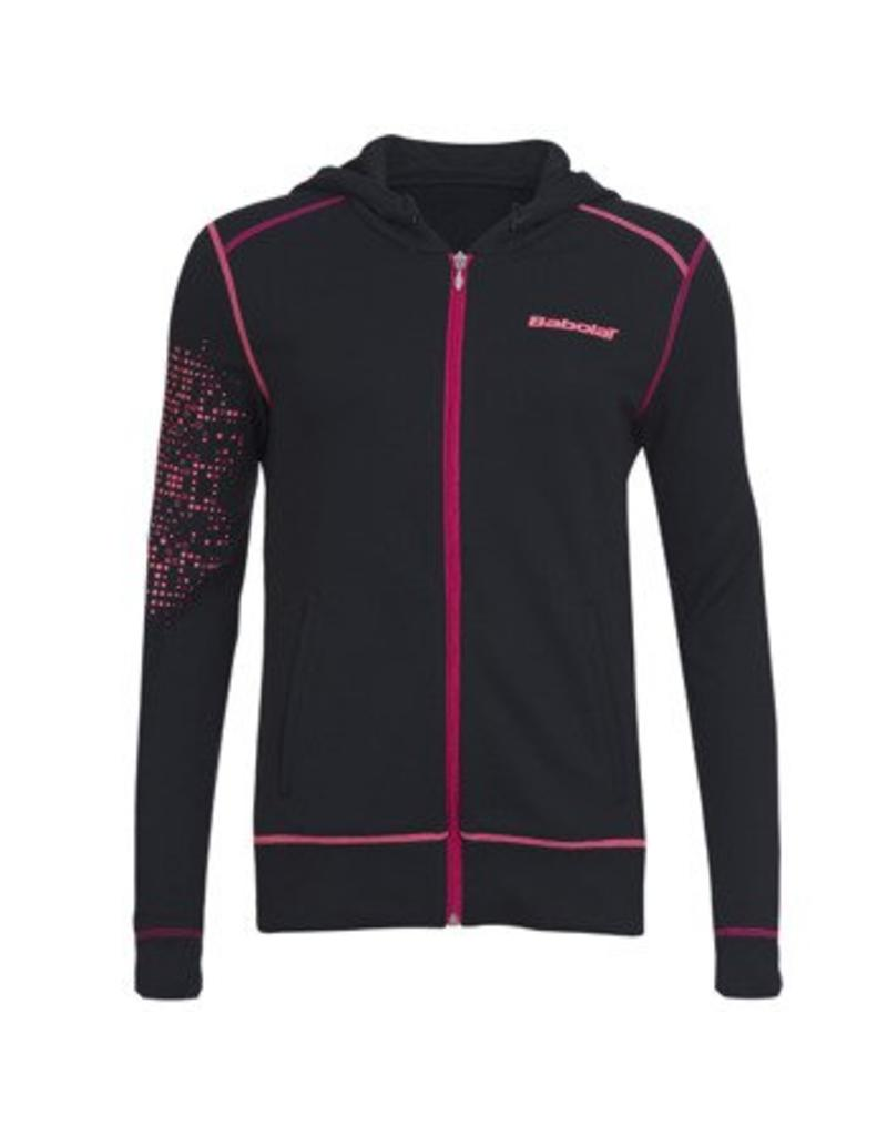 Babolat Match Performance Jacket met Capuchon