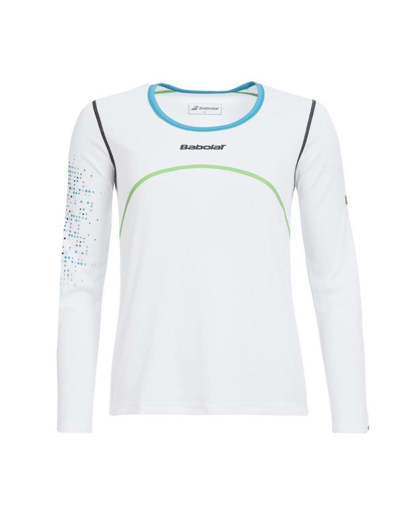 Babolat Performance Match Long Sleeves