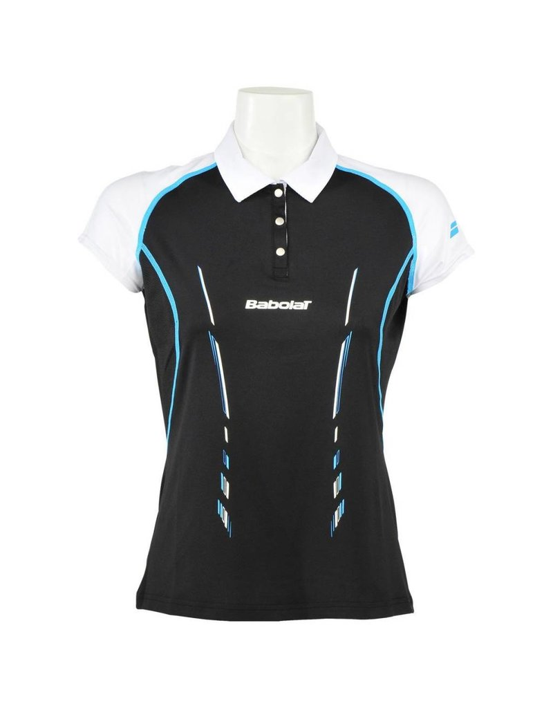 Babolat Match Performance Polo Girl