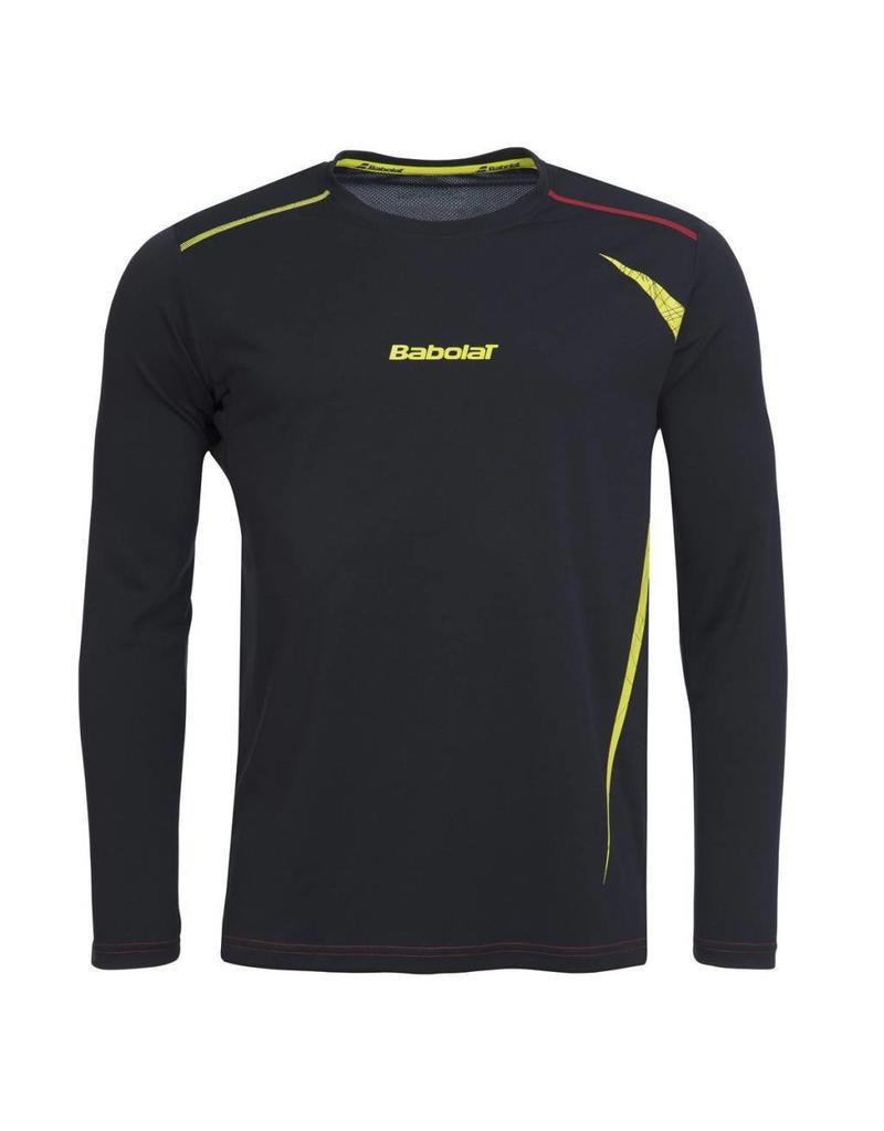 Babolat Performance Match Long Sleeve