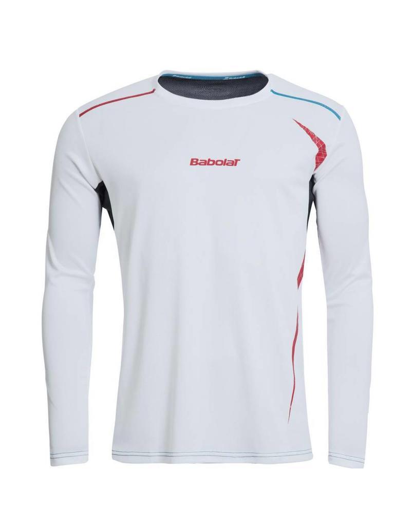 Babolat Match Performance T-shirt Long Sleeve