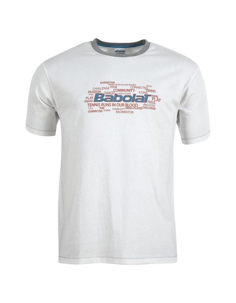 Babolat Tee Core Training T-Shirt
