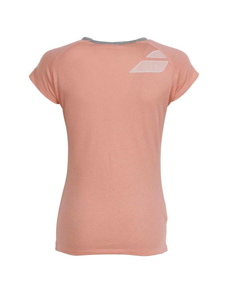 Babolat Tee Core Training T-Shirt Girl