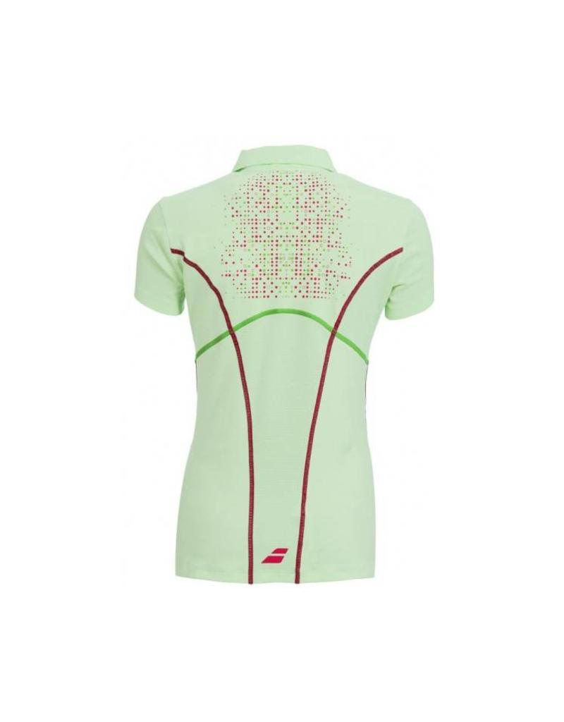 Babolat  Performance Match Polo Girl