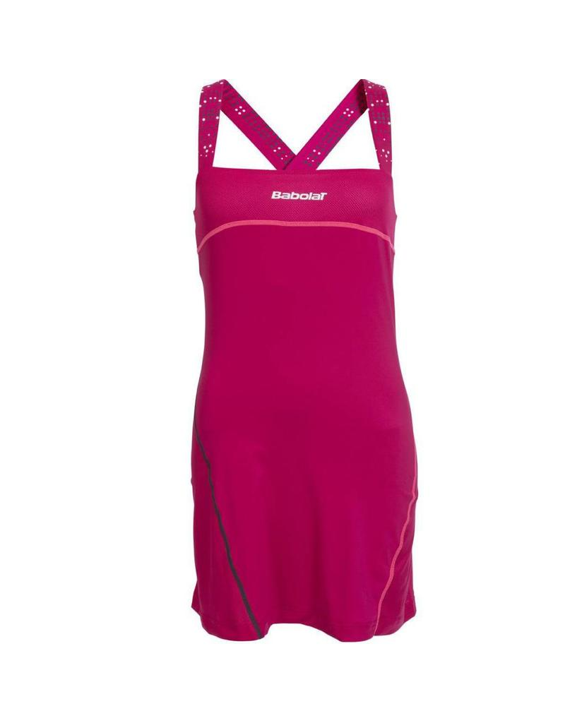 Babolat Match Performance Dress Girl