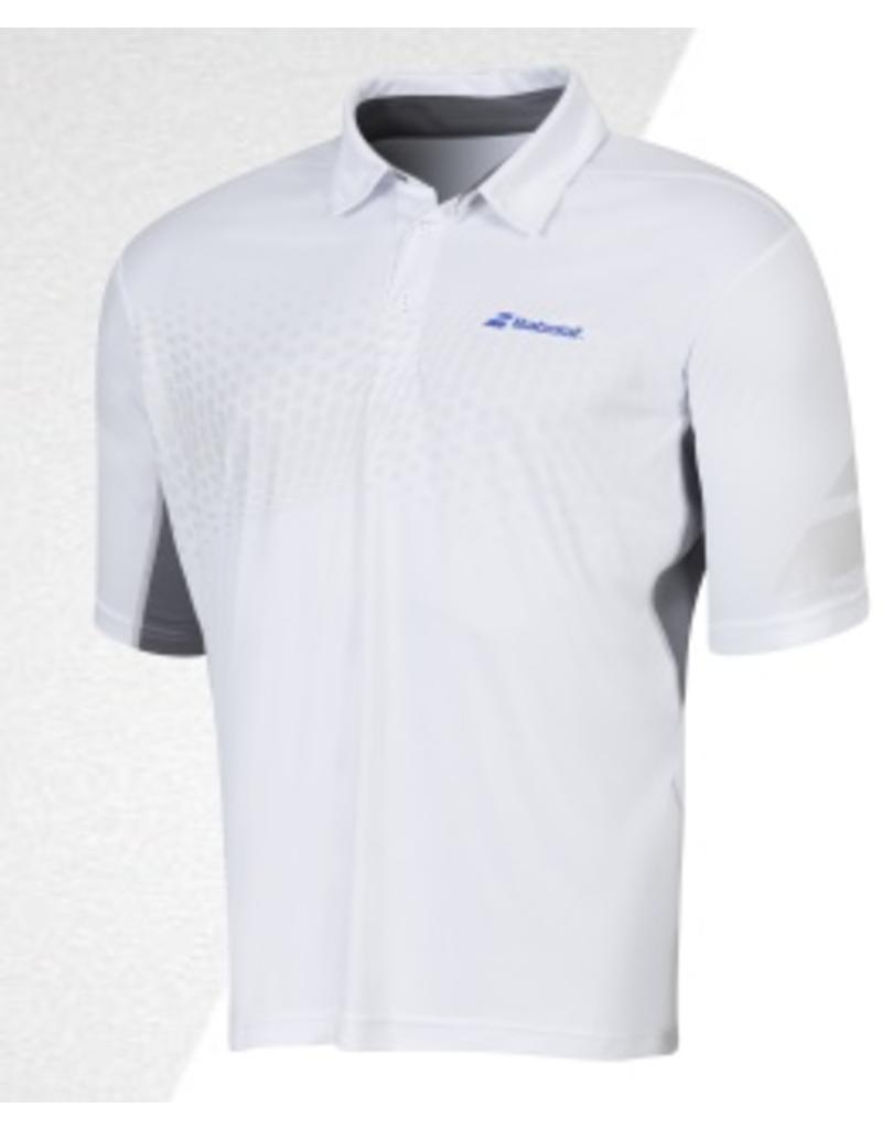 Babolat Performance Polo Wimbledon