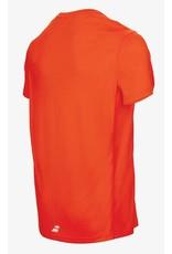 Babolat Core T-Shirt Flag Club