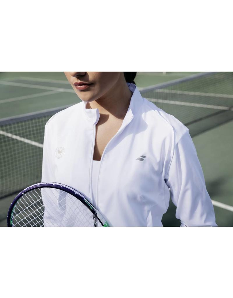 Babolat Jacket Core Women Wimbledon
