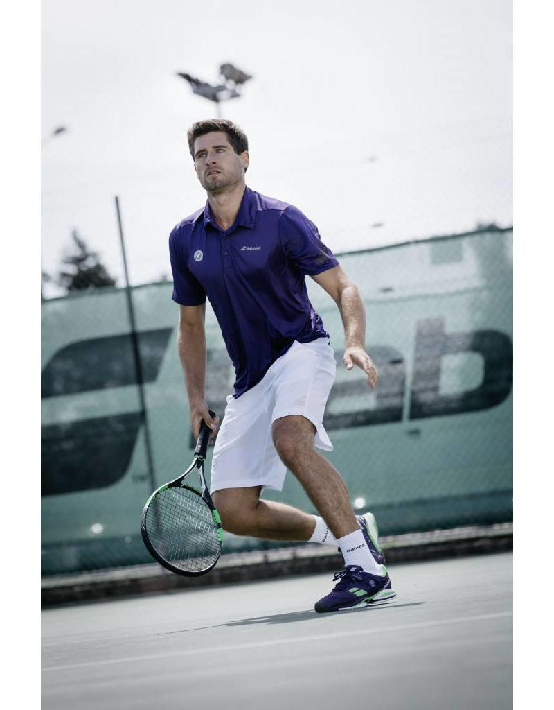 Babolat Polo Performance Wimbledon