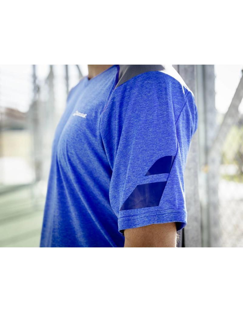 Babolat Performance V-neck T-shirt