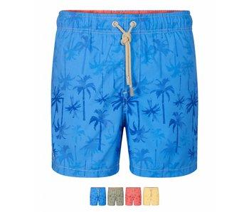 Ramatuelle Palm Beach Classic Swim shorts