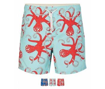 Ramatuelle Octopussy Swim shorts