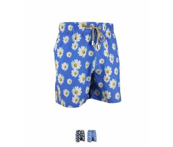 Ramatuelle Ambon Swim Shorts | Boys