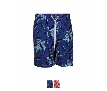 Ramatuelle Reef Swim Shorts | Kids