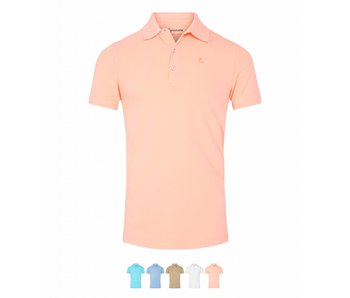 Ramatuelle South Beach Polo | light colours