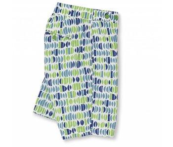 Frescobol Carioca Long Aquarela Swimsuit