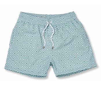 Frescobol Carioca Short Angra Swimsuit