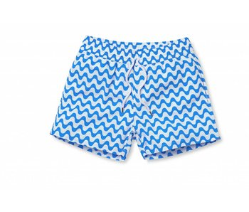 Frescobol Carioca Short Copacabana Swimsuit