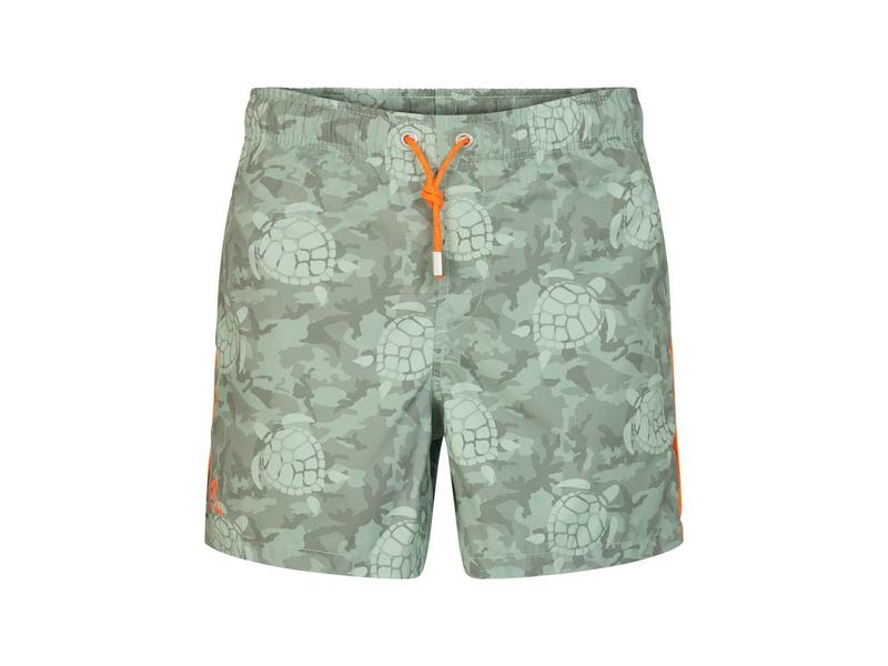 Zwembroek Short.North Sea Zwembroek Best Of Beachwear