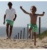 Ramatuelle Palm Beach-Badeanzug | Kinder