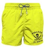 MC2 Saint Barth Pirates  swim short