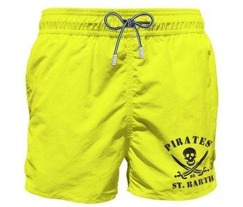 MC2 Saint Barth Pirates  swim short