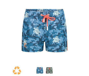 Ramatuelle North Sea  Swimsuit | Kids