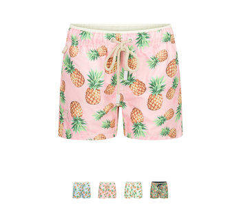 Ramatuelle Tortola Swim shorts | Boys
