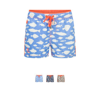 Ramatuelle Bahamas Swim Shorts | Boys