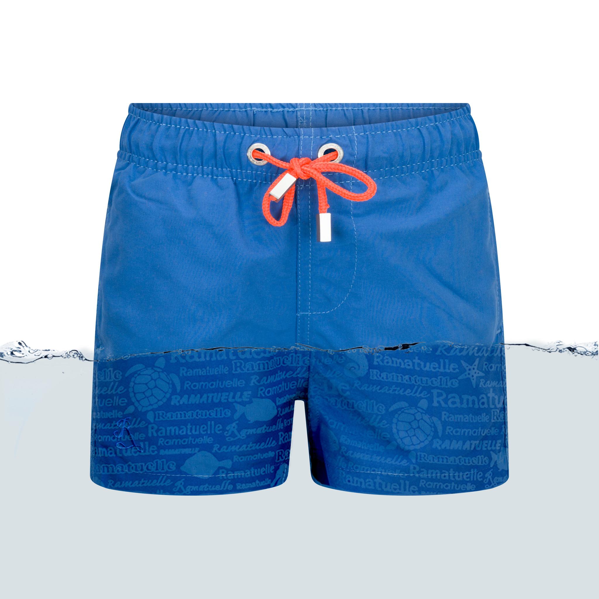 Invisibile Boxershorts-Shorts Colori Pelle