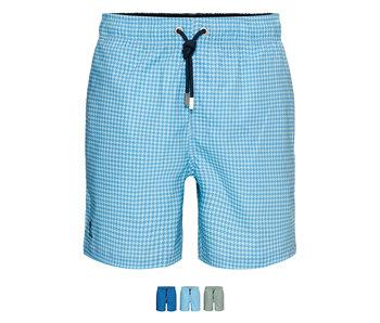 Ramatuelle Pied de Poule Swim short