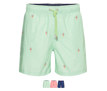 Ramatuelle Ice Cream  Swim short
