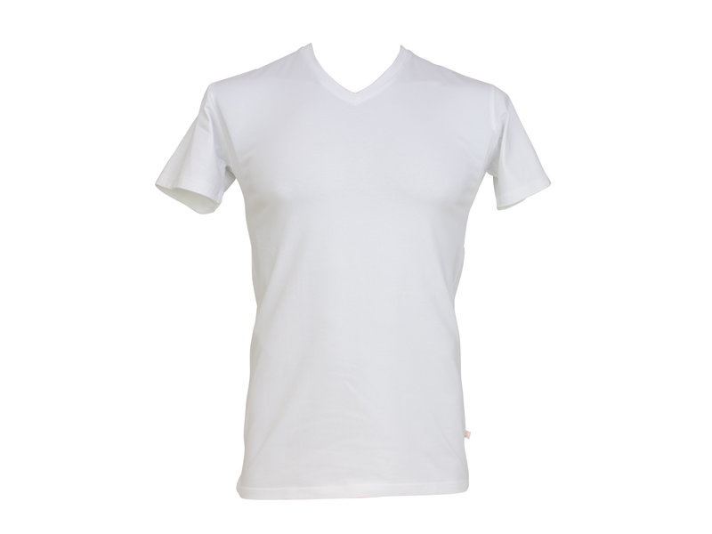 Ramatuelle Ramatuelle Basic Men's V-Neck T-Shirt