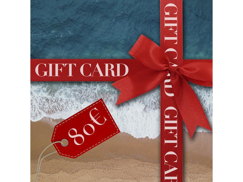BEST OF BEACHWEAR GIFT CARD